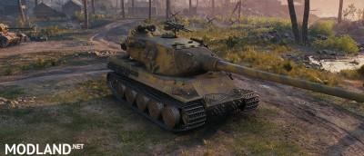 deh0mbre's AMX M4 Mle1954 1.2 [1.0.0.2]